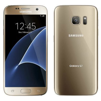 Samsung Galaxy S7 32GB (SM-G930F) Zelts