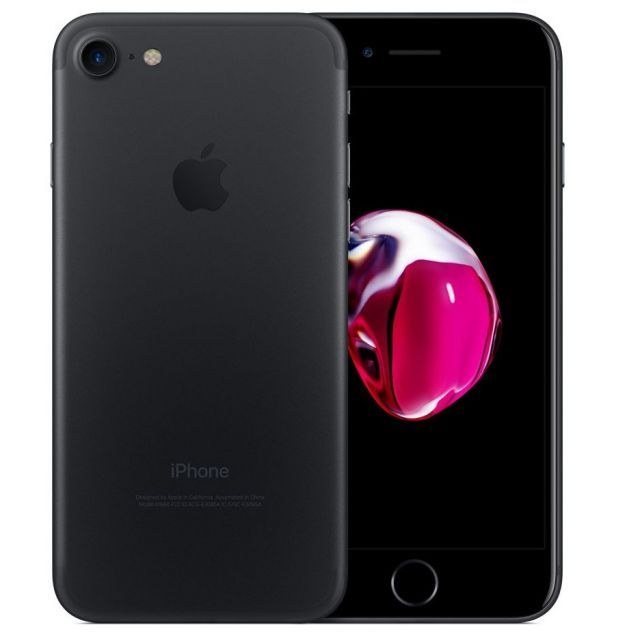 Apple iPhone 7 32GB Melns -